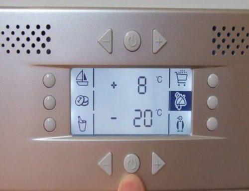 طريقة ظبط درجة حرارة ثلاجتك بالطريقة المثلى