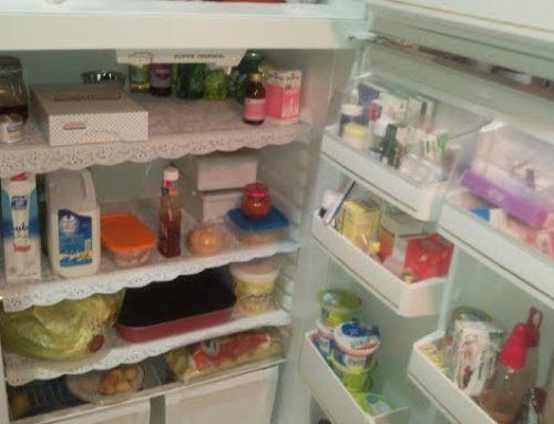 نصائح للحفاظ على الاطعمة في الثلاجة لأطول فترة ممكنة